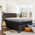 Sealy® Hybrid Kelburn II - Mattress + Box Spring