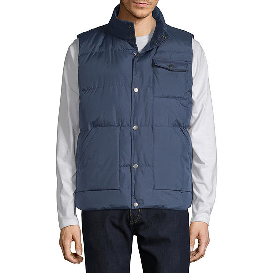 Victory Puffer Vest