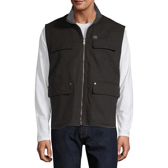 Victory Reversible Canvas Vest