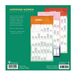 Tf Publishing 2020 365 Inspiring Women Mini Wall Calendar