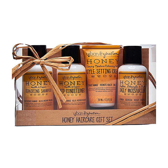 Urban Hydration Honey Health & Repair 4-pc. Value Set - 12 oz.