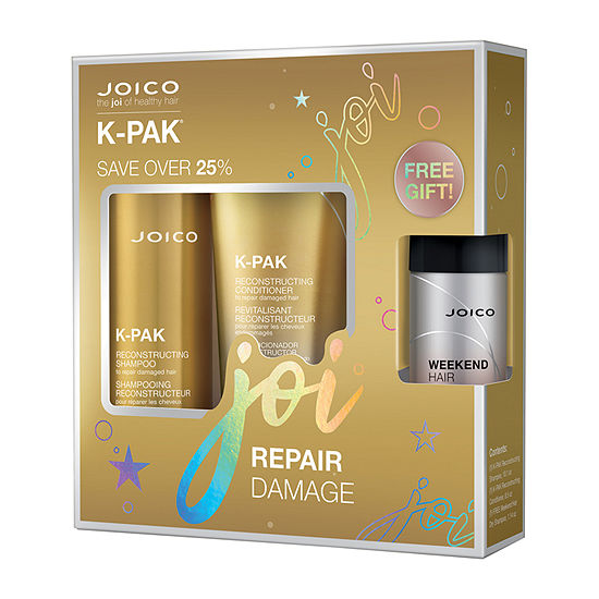 Joico K-Pak Color Therapy Duo 2-pc. Value Set - 18.6 oz.