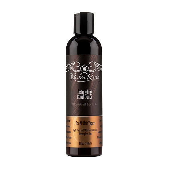 Rucker Roots Detangler Conditioner - 8 oz.