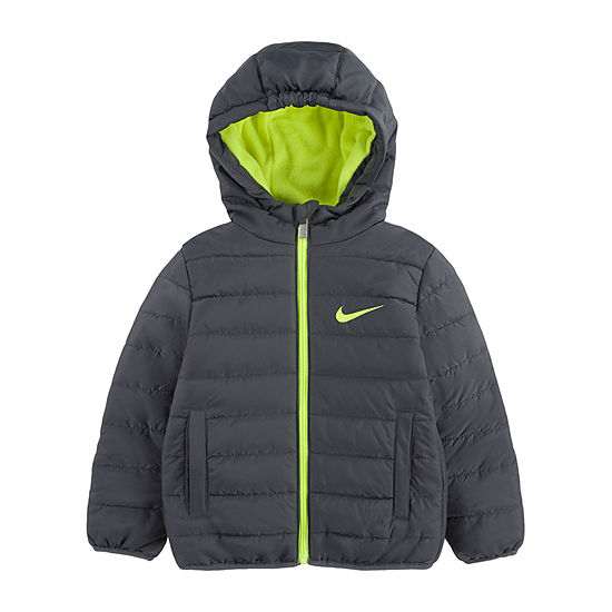 Nike Baby Boys Lightweight Puffer Jacket
