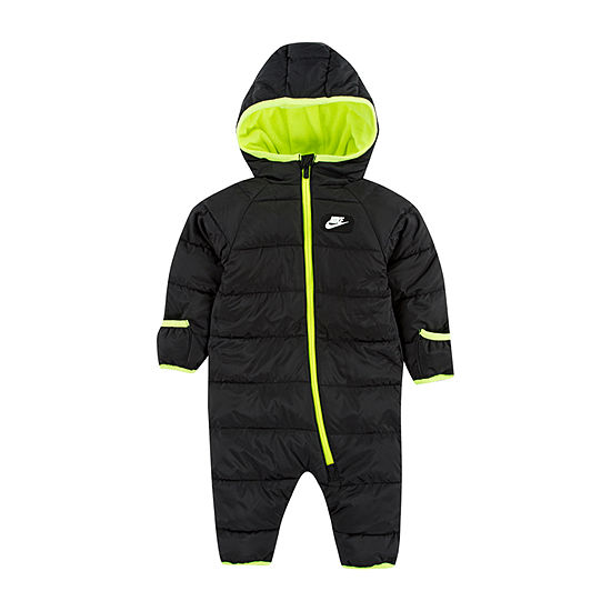 Nike Baby Boys Midweight Snow Suit