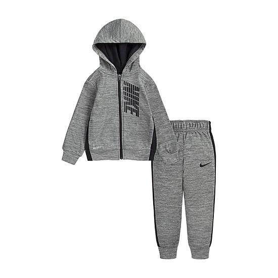 Nike Toddler Boys 2-pc. Pant Set