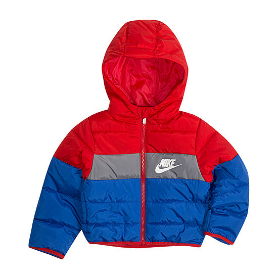 Nike Toddler Boys Heavyweight Puffer Jacket