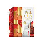 Dr. Dennis Gross Skincare Peel. Glow. Be Merry.
