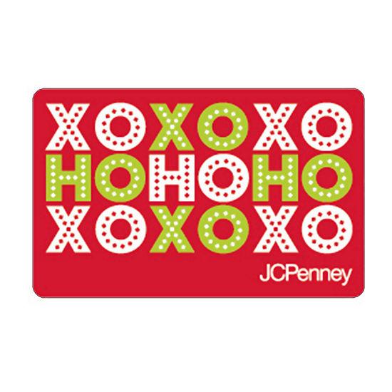 Xoxo Gift Cards