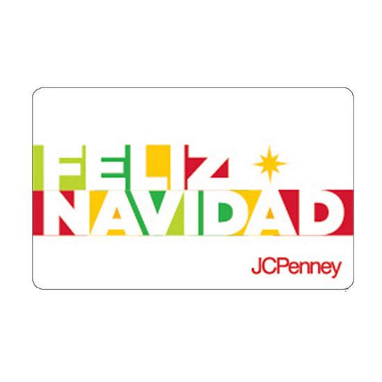 Feliz Navidad Gift Cards