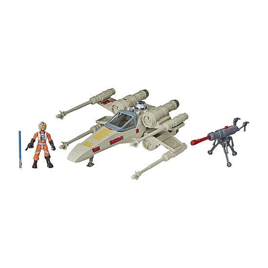 Mission Fleet Stellar Class