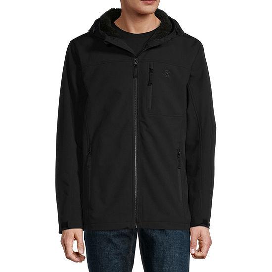 IZOD Midweight Softshell Jacket