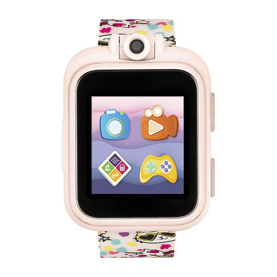 Itouch Playzoom Unisex Pink Smart Watch-13068m-2-51-Bpr