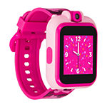 Itouch Playzoom Unisex Pink Smart Watch-13673m-2-51-Fpr