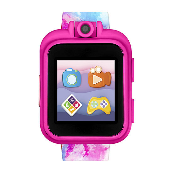 Itouch Playzoom Unisex Multicolor Smart Watch-14015m-2-51-G13