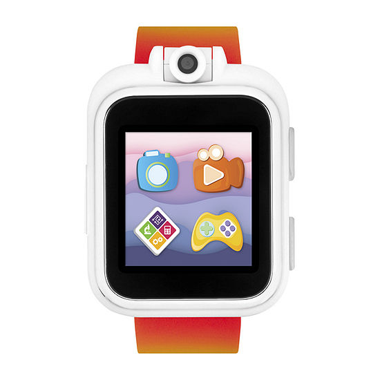 Itouch Playzoom Unisex Multicolor Smart Watch-13619m-2-51-Rpt