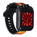 Itouch Playzoom Unisex Black Smart Watch-08067m-2-51-Blt