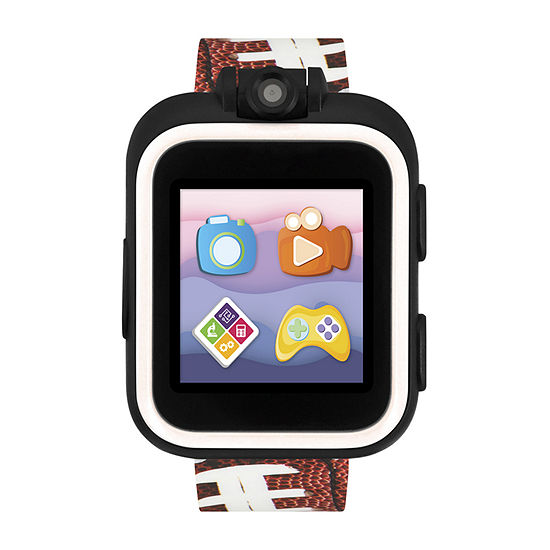 Itouch Playzoom Unisex Brown Smart Watch-50020m-2-51-Blt