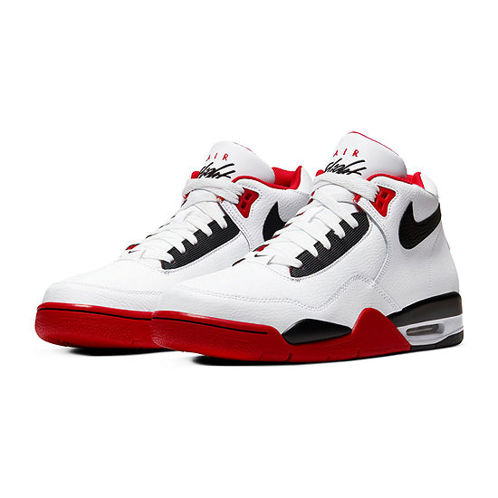 Nike Flight Legacy Mens Basketball Shoes