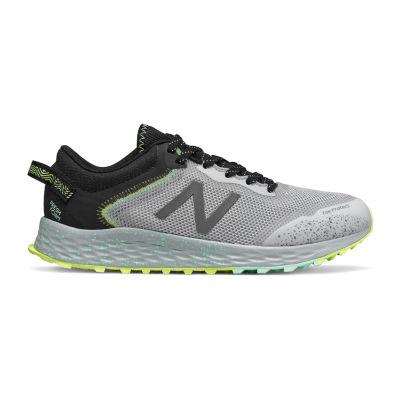 New Balance Trail Arishi Womens Running Shoes