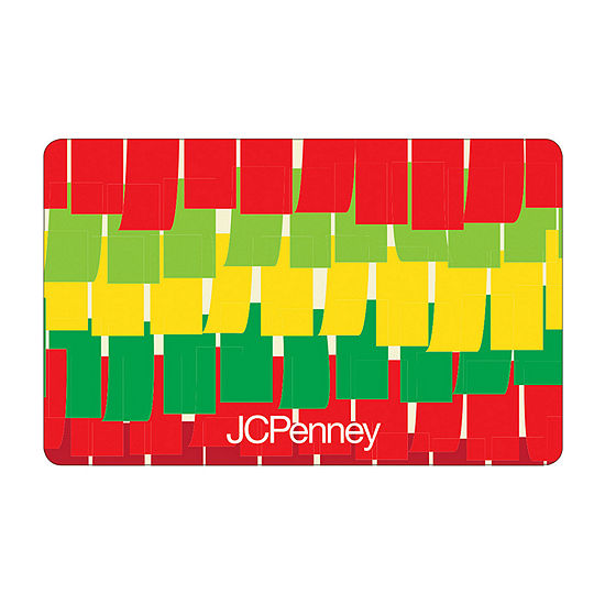 Fiesta Color Gift Cards