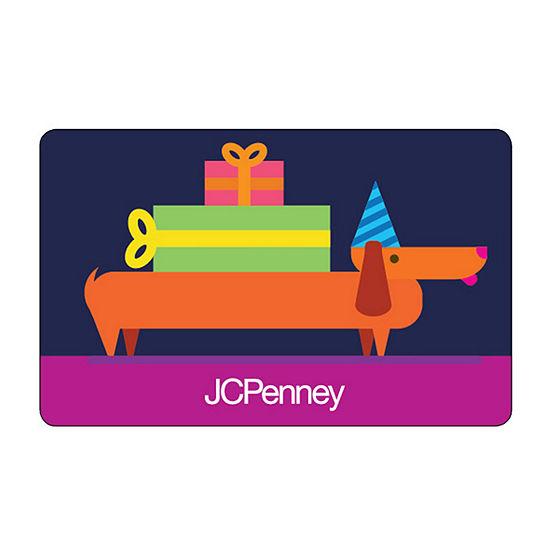 Weiner Gift Card