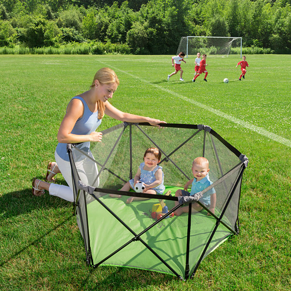 Summer Infant® Pop 'n Play Portable Playard