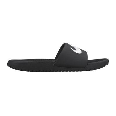 Nike® Kawa Slide Boys Sandals - Little Kids/Big Kids