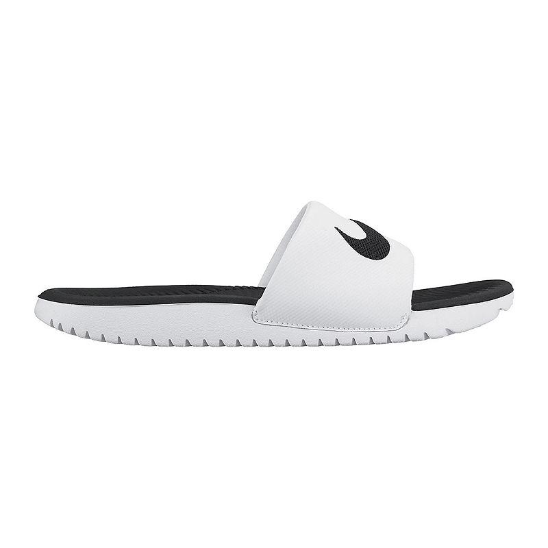 image of Nike Kawa Slide Boy-s Sandals-pp5006240292