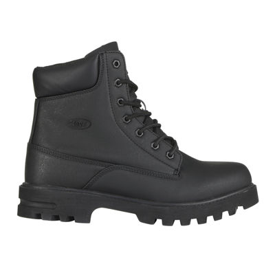 Lugz® Empire Mens Slip-Resistant Lace-Up Boots