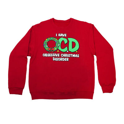 Christmas Novelty Sweatshirt