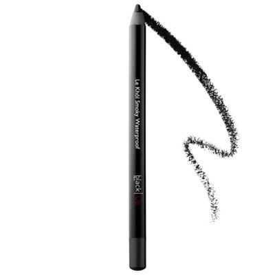 Black Up Waterproof Smoky Khôl Pencil