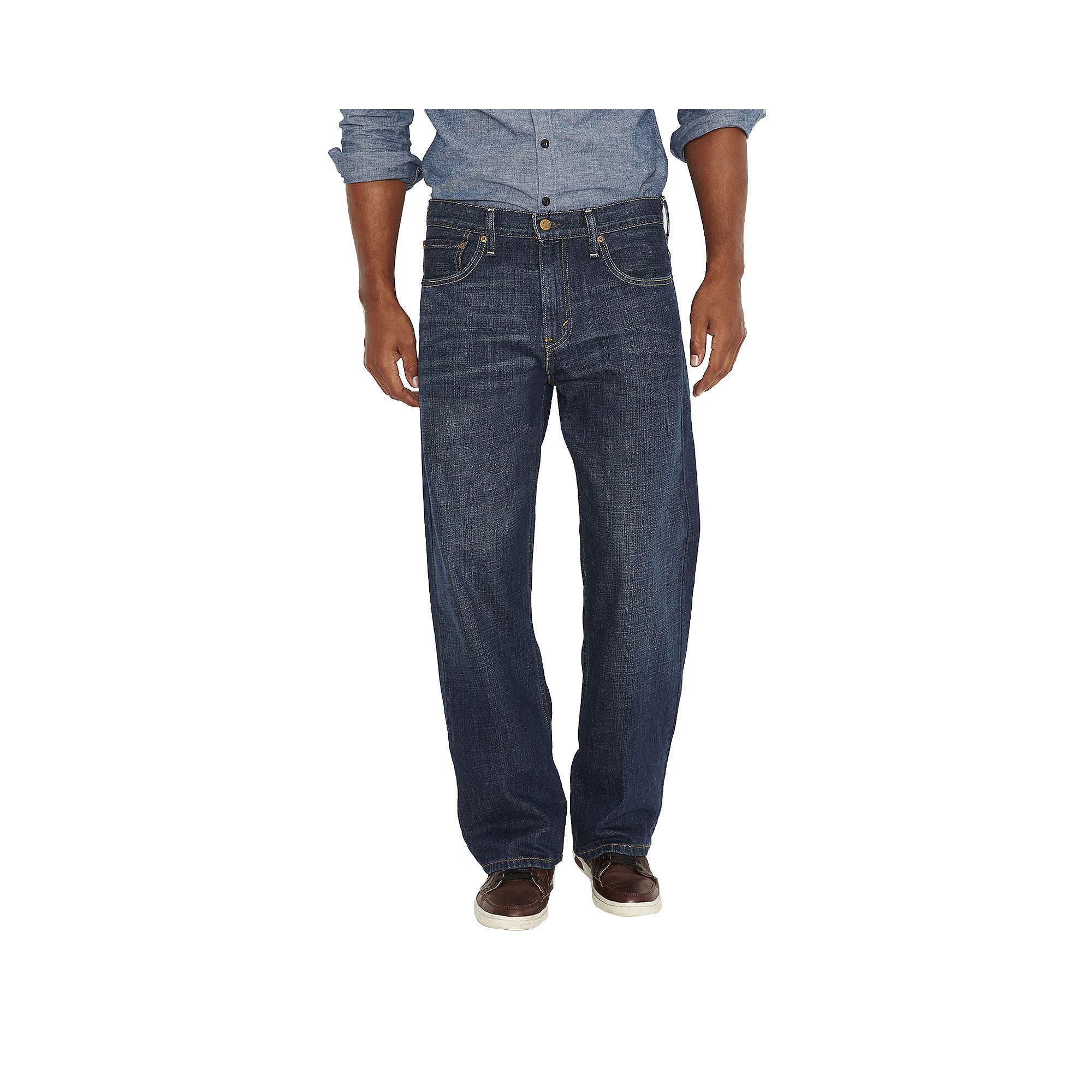 """Levis 569"""" Loose Straight Jeans"""