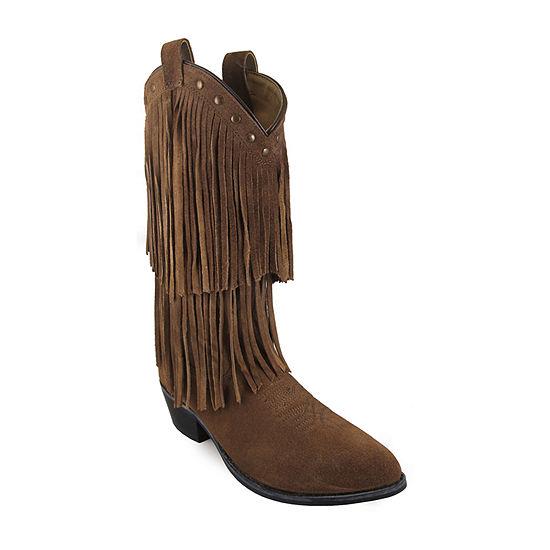 Smoky Mountain Womens Wisteria Cowboy Boots