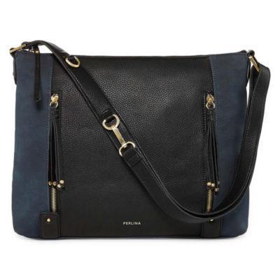 Perlina Suzy Crossbody Bag