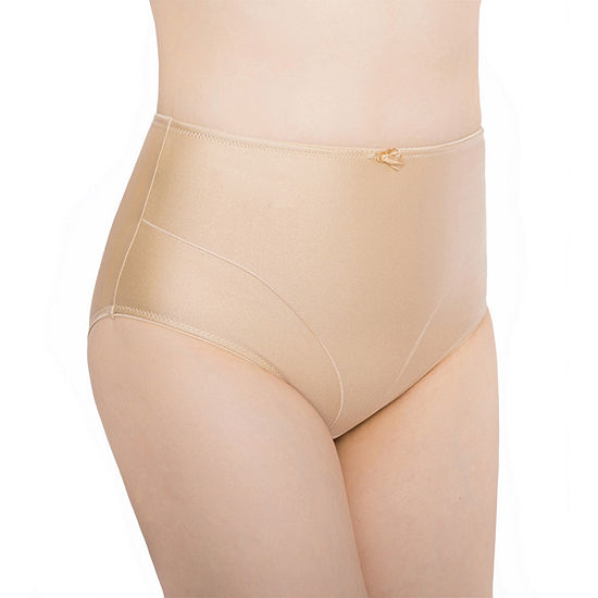 Exquisite Form 2 Pack Basic Shaper Brief- 51070402A