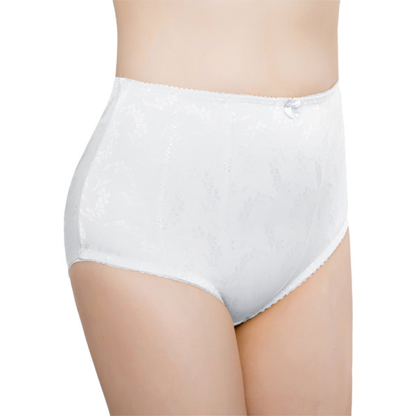 Exquisite Form 2-pack Moderate Control Jacquard Shaper Briefs - 51070557A