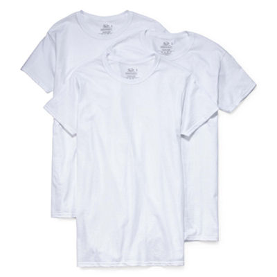 Fruit of the Loom 3-pk. Premium Breathable Crewneck T-Shirts - Big & Tall