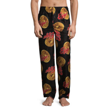 Eggo Men's Knit Pajama Pants