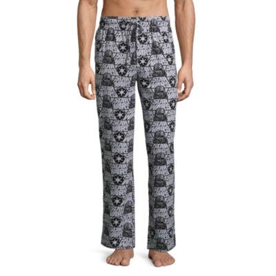 Star Wars Men's Knit Pajama Pants - Big