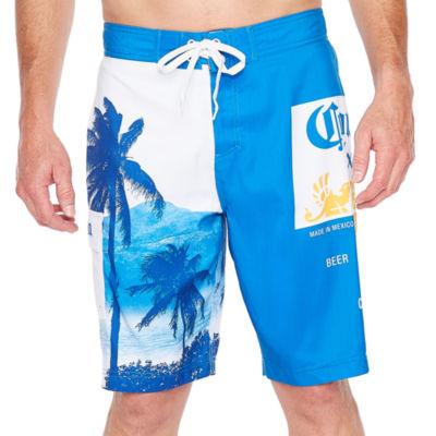 Corona Board Shorts
