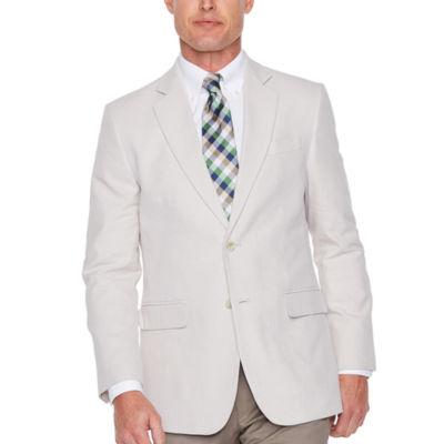 Stafford Mens Classic Fit Sport Coat