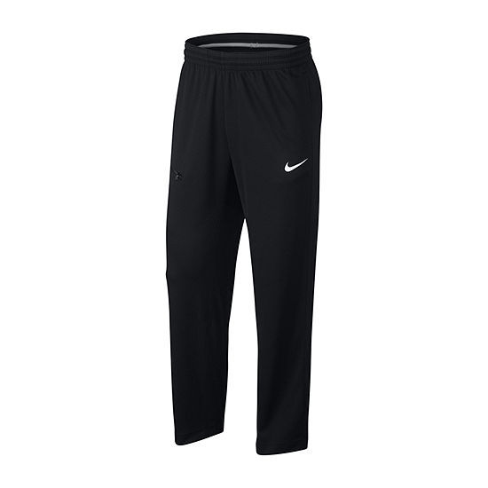 Nike Mens Regular Fit Workout Pant