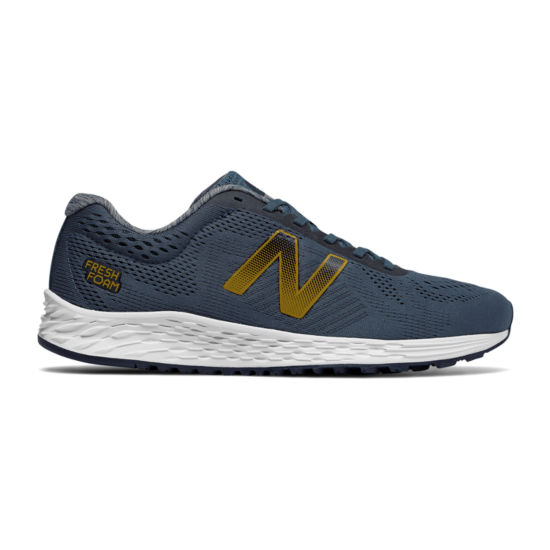 New Balance Arishi Mens Sneakers Lace-up