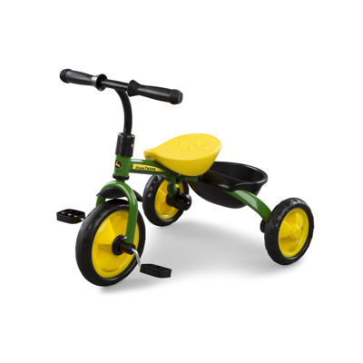 ERTL - John Deere Steel Tricycle