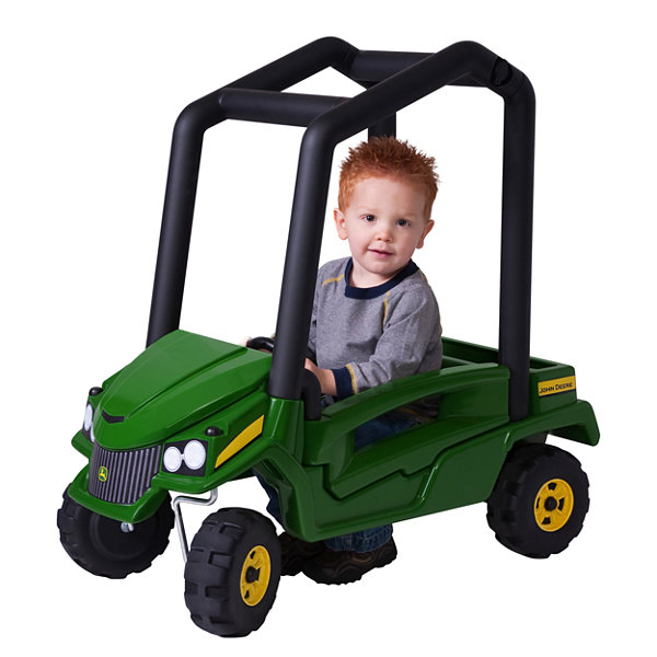 John Deere - Get Around Gator