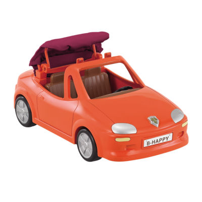 Calico Critters - Convertible Car