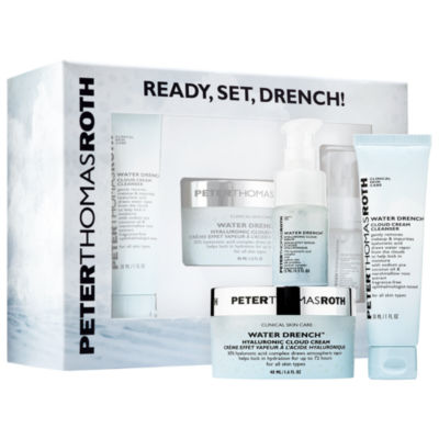Peter Thomas Roth Ready, Set, Drench!