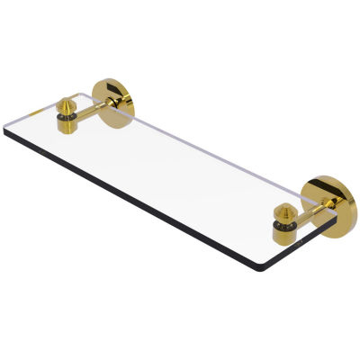 Allied Brass Foxtrot Collection 24 Inch Towel Bar