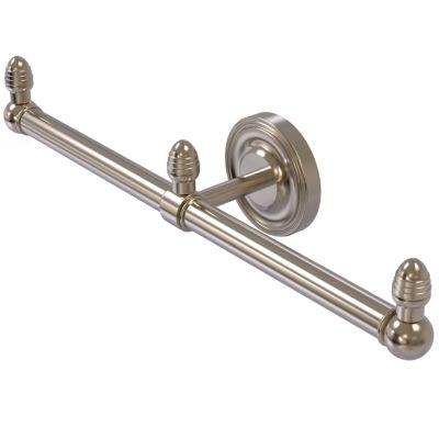 Allied Brass Prestige Regal Collection 2 Arm GuestTowel Holder